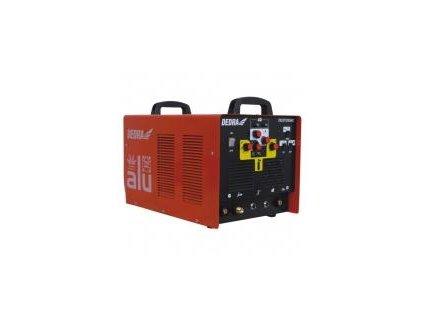 Zvárací invertor 200A MMA/TIG - AC/DC - hliník