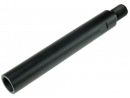 Predĺženie pre diamantové korunkové vrtáky, 500mm, závit 1 1/4''