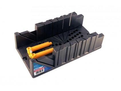 """Pokosnica 320x120x75mm (4,5""""), výstredníkové svorky v súprave - 1239-06"""