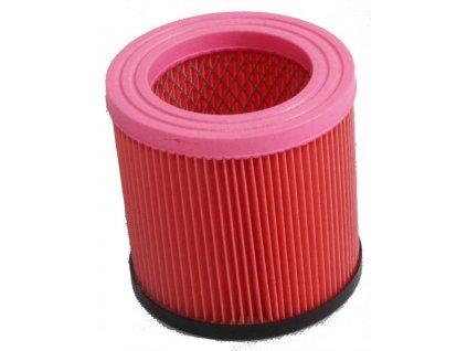 HEPA filter pre priemyseľný odsávač