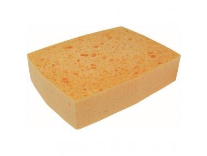 Špongia extrémne absorbčná kyseline odolná 145x100x45 mm