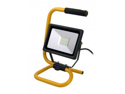 Dielenská lampa 30W SMD LED, Economy, stojan, IP65