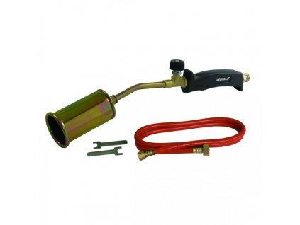 Pokrývačská súprava, tryska 50mm, hadica 2m - 31B021