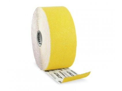 Brúsny papier v rolke 50mx115mm, zrnitosť 40