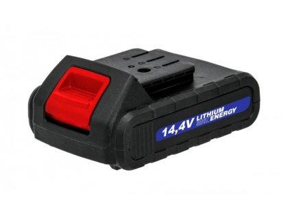 Náhradná batéria 1,5Ah, DED7878