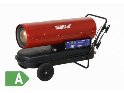 Naftový ohrievač 50kW - DED9964T