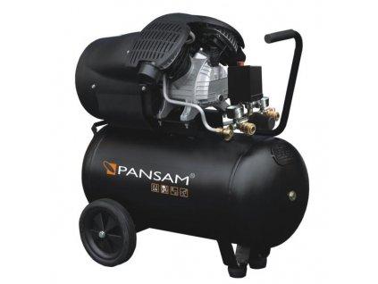 Kompresor olejový 2-valec do V, 2,3 kW, 50l - A077060