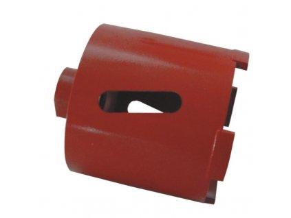 Korunka diamantová priemer  62 mm/75 mm  pre otvory do  betónu, kameňa, keramiky