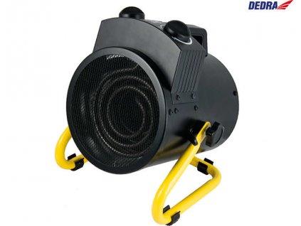 Elektrický ohrievač 3,0kW - DED9931B