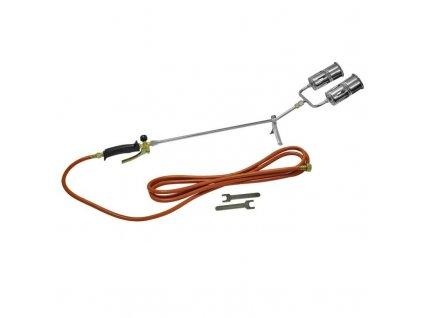 Pokrývačská súprava, tryska 60mm, hadica 5m - 31B024