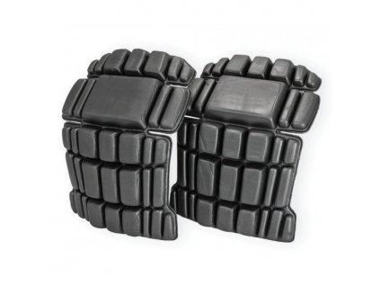 Chrániče na kolená, pena EVA, univerzálny rozmer 160x240x20mm - BH2AN01