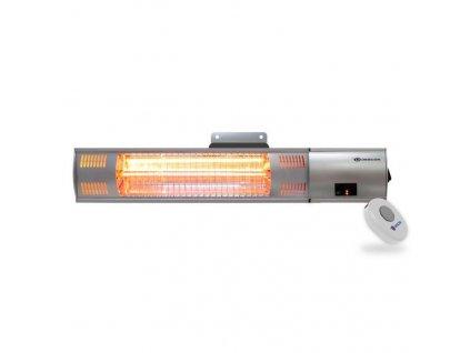 Infračervený tepelný žiarič 2,0kW