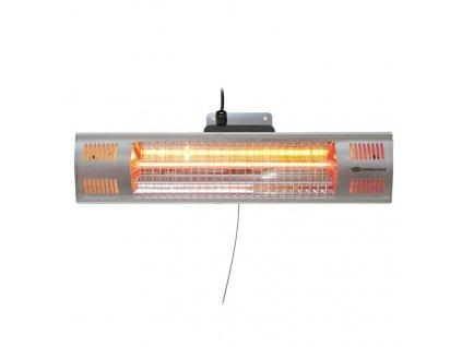 Promiennik ciepła podczerwieni 1,5kW