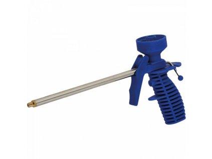 Pištol do montážnej peny, plastová