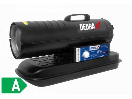 Naftový ohrievač 20kW - DED9950A