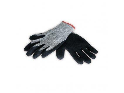 Ochranné rukavice proti porezaniu, 5 CE
