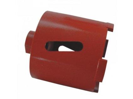 Korunka diamantová priemer  68 mm/75 mm  pre otvory do  betónu, kameňa, keramiky