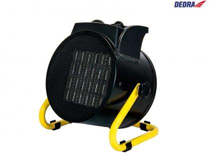 Elektrický ohrievač 3,0kW PTC - DED9931C
