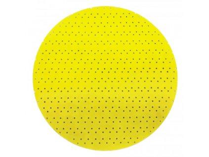 Brúsny kruh 180mm, 80, 5 ks Al2O3 - DED7764P1