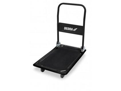 Prepravný vozík–plošina, nosnosť max.150 kg