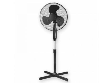 """Ventilátor stojanový 16"""", 45W - DA-1601B"""