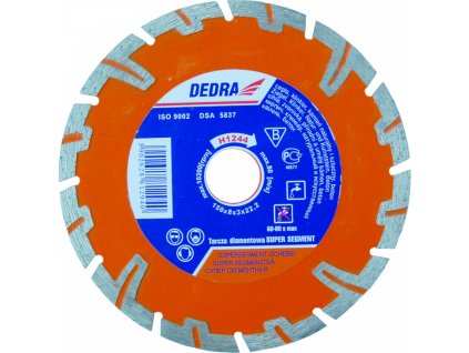 Korunka diamantová priemer  92 mm/75mm   pre otvory do  betónu, kameňa, keramiky