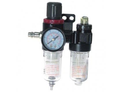 171527 1 odvodnovaci filter primazavac a regulator tlaku pre kompresory