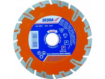 Korunka diamantová priemer 102 mm/75 mm pre otvory do  betónu, kameňa, keramiky