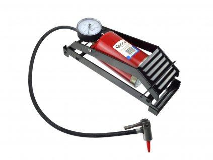 Nožná pumpa 80x130mm
