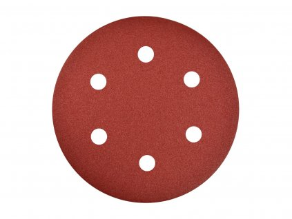 Brúsny papier na disk s otvormi 225 mm, žirafa P120 (balenie po 100)