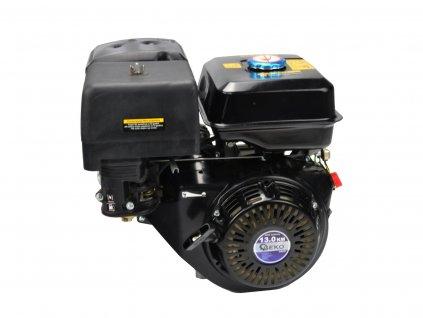 Spaľovací motor 13HP 25mm