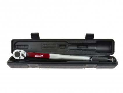 """TVARDY Professional 1/2"""" Drive Torque Wrench 28-210 Nm"""