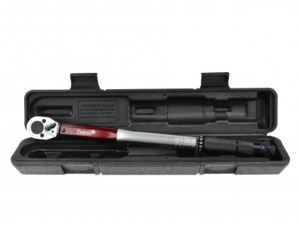 """TVARDY Professional 3/8"""" Drive Torque Wrench 19-110 Nm"""