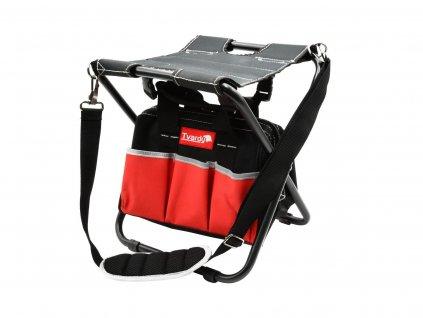 Stolička s montážnou taškou (10)