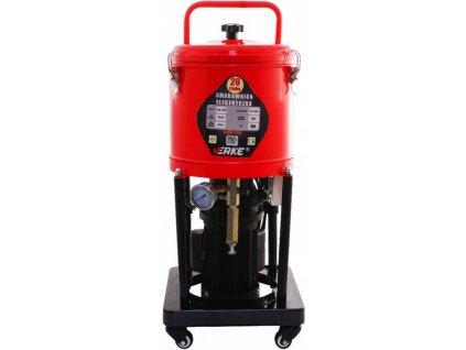 Elektrická maznice 20l, 1100W, VERKE V86150