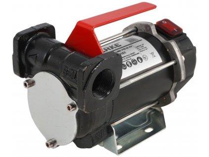 Palivové čerpadlo 300W, 24V, VERKE V80166