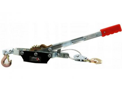 Pákový lanový ťahač 4T, VERKE V87256
