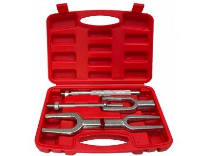Sťahovák tyče riadenia, čapov, súprava 5 kusov sťahovákov, VERKE V86235