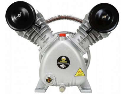 Kompresorová jednotka 2,2 kW, 2 piesty, VERKE V81132