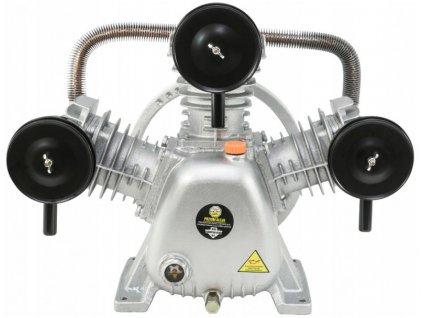 Kompresorová jednotka 3kW, 3 piesty, VERKE V81134