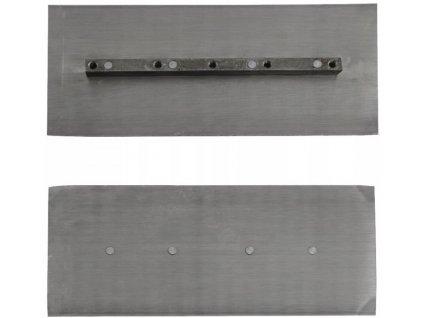 Lopatky pre hladičku betónu 100cm 4ks