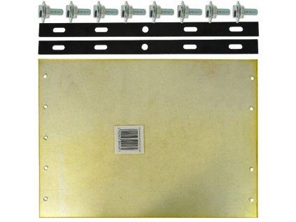 Gumová podložka pre vibračnú dosku 59x45cm C120 HQ