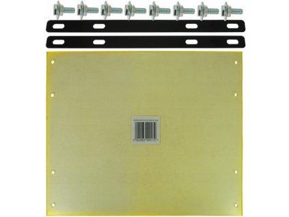 Gumová podložka pre vibračnú dosku 56x48cm C80T HQ