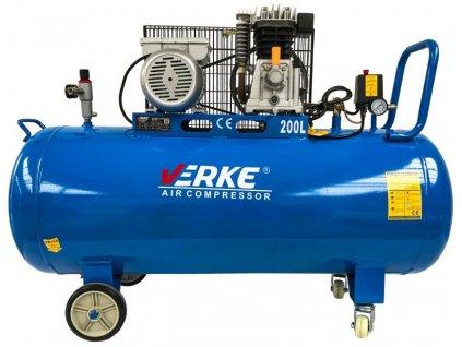 Kompresor 200l 2200W 230V V2