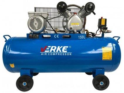 Kompresor 150l 2200W 230V V2