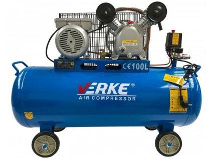 Kompresor 100l 1500W 230V V2