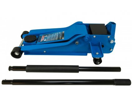 Pojazdný hydraulický zdvihák 3t 100-560mm