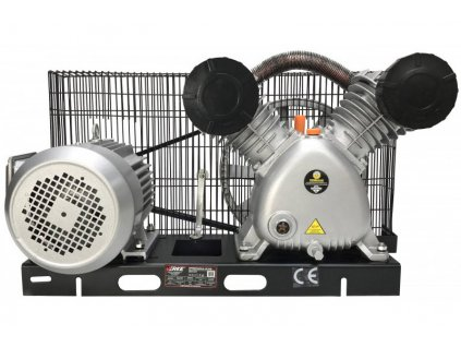 Motor s kompresorom 4100W 600l/min