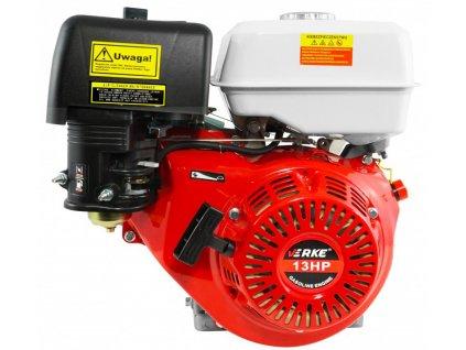 Spaľovací motor 13HP 25,4mm