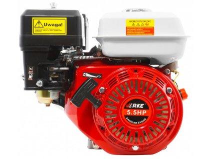Spaľovací motor 5.5HP 20mm